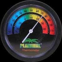 Thermometer analog