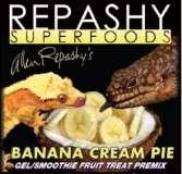 Banana Cream Pie 84 g
